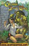 Grimm Fairy Tales (Zenescape) (Mature Readers)