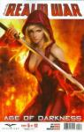 Grimm Fairy Tales Realm War (2014 mini series) (Mature Readers)