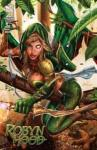 Grimm Fairy Tales Presents Robyn Hood (Mature Readers)