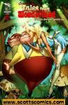 Grimm Fairy Tales Tales From Wonderland Tweedle Dee and Tweedle Dum (2010 one shot)