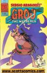 Groo The Wanderer (1982 - 1984) (Pacific)