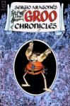 Groo Chronicles (1989 mini series Marvel/Epic)
