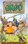 Groo Death and Taxes TPB