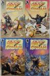 Groo vs Conan (2015 mini series)