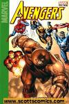 Giant-Size Avengers Mischief (2007 one shot)