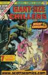 Giant-Size Chillers (1975 2nd series)