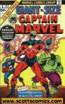 Giant-Size Captain Marvel (1975)