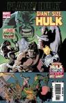 Giant-Size Hulk (2006 one shot)