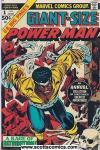 Giant-Size Power Man (1975)