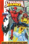 Giant-Size Spider-Man Family (2007 one shot) ($4.99 cover)