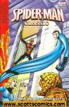 Giant-Size Spider-Man Classics Power and Responsibility (2007 one shot) ($4.99 cover)