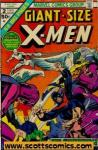 Giant-Size X-Men (1975 and 2005)