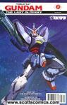 Mobile Suit Gundam The Last Outpost (2002 mini series)
