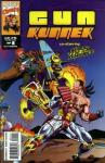 Gun Runner (1993 mini series)