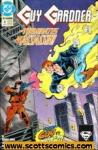 Guy Gardner Warrior (1992 - 1994)