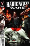 Harbinger Wars (2013 mini series)