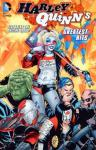 Harley Quinns Greatest Hits TPB