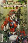 Harley Quinn and the Suicide Squad Special Edition  (Limit 2 FREE Comics with $5 purchase)