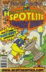 Harvey Comics Spotlight (1987 - 1988)