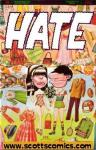 Hate (1990 - 1998)