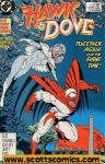 Hawk and Dove (1988 2nd series)