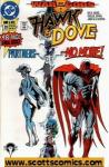 Hawk and Dove (1989 3rd series)