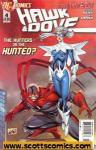 Hawk and Dove (2011 5th series)