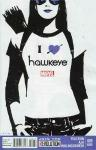 Hawkeye (2012 4th series)