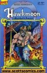 Hawkmoon The Mad Gods Amulet (1987 mini series)