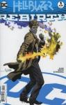 Hellblazer Rebirth (2016 one shot)
