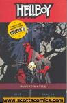 Hellboy TPB  (Mature Readers)
