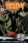 Hellboy Seed of Destruction (Mature Readers)