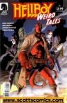 Hellboy Weird Tales (2003 mini series)