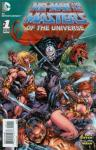 He Man and the Masters of the Universe (2013 regular series)