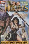 Hercules The Legendary Journeys (Topps)