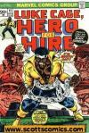 Hero For Hire (1972 - 1973)