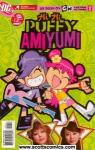 Hi Hi Puffy Amiyumi (2006 mini series)