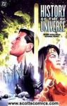History of the DC Universe TPB
