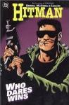 Hitman Who Dares Wins TPB