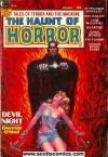 Haunt of Horror (1973 Marvel Digest)