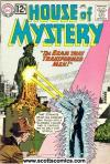House of Mystery (1951 - 1983)