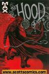 Hood Hardcover  (Mature Readers)