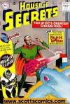 House of Secrets (1956 - 1978 1st series)