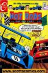 Hot Rods and Racing Cars (1951-1973)