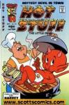 Hot Stuff The Little Devil (1957-1991)