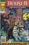 House II The Second Story (1987 Marvel one shot)