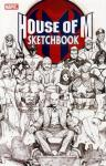 House of M Sketchbook (2005 one shot)