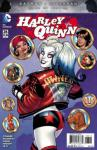 Harley Quinn (2014 2nd series)