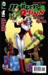 Harley Quinn Holiday Special (2015 one shot)