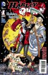 Harley Quinn Annual (2014 2nd series)